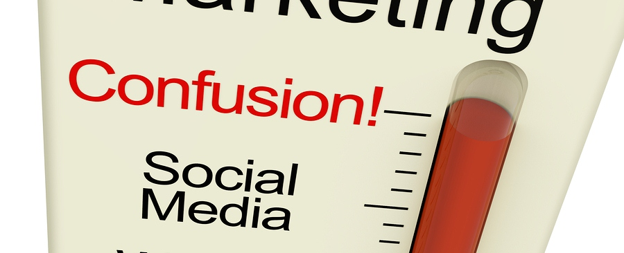 Avoid Marketing Confusion